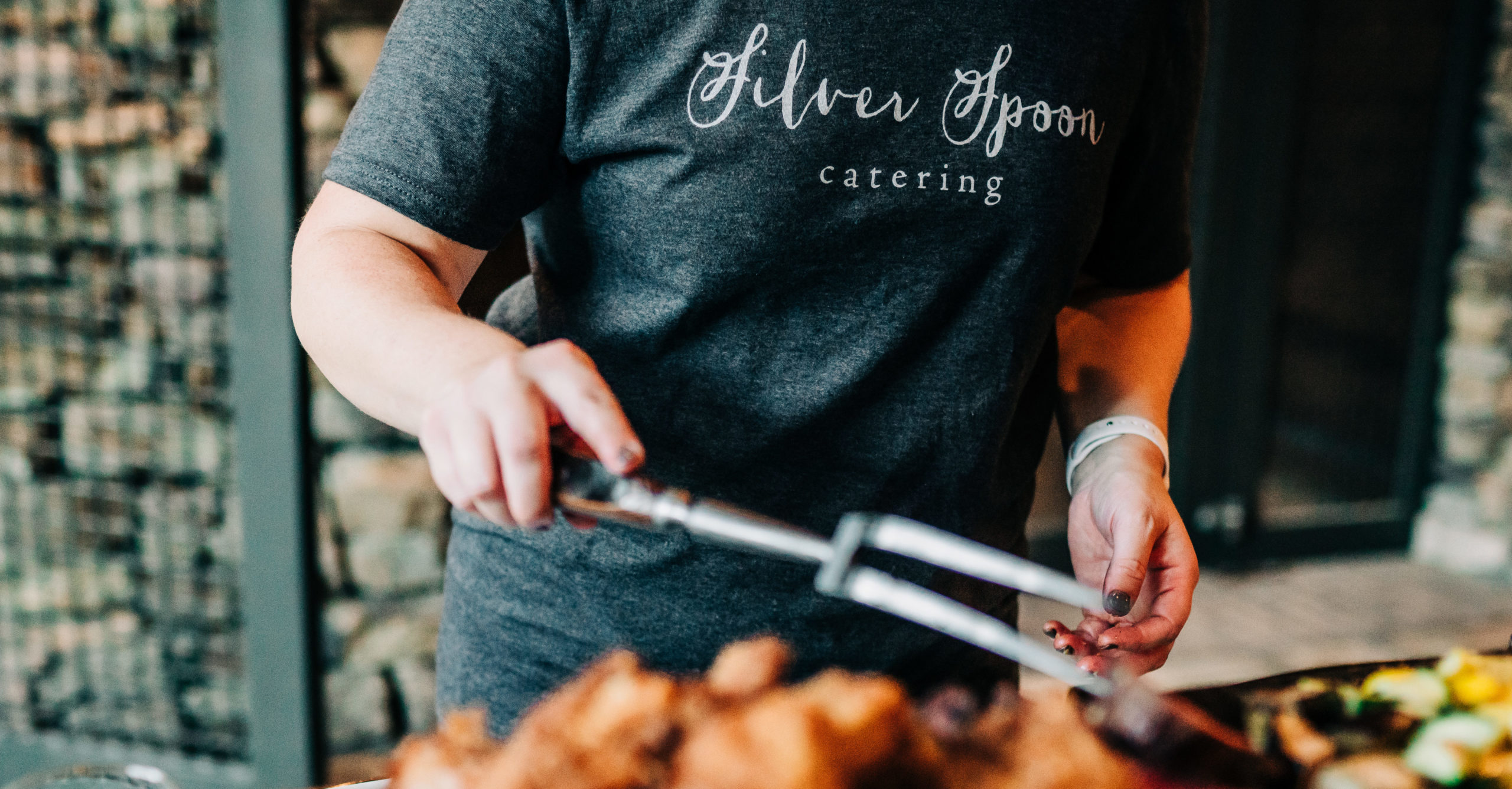 Silver Spoon Catering in Tullahoma, TN